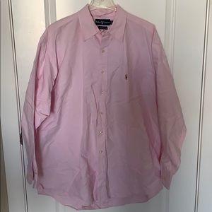 Ralph Lauren Yarmouth Shirt